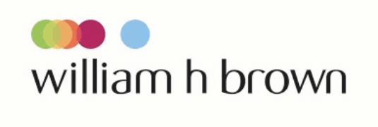 Willain H Brown Logo
