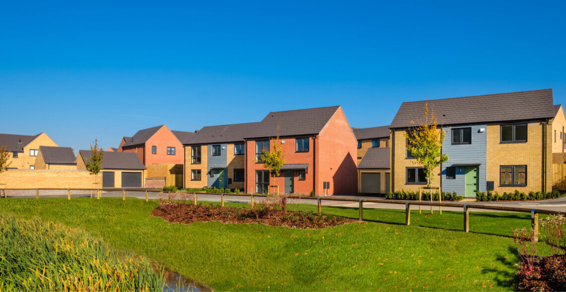 Pentrich Fields homes image